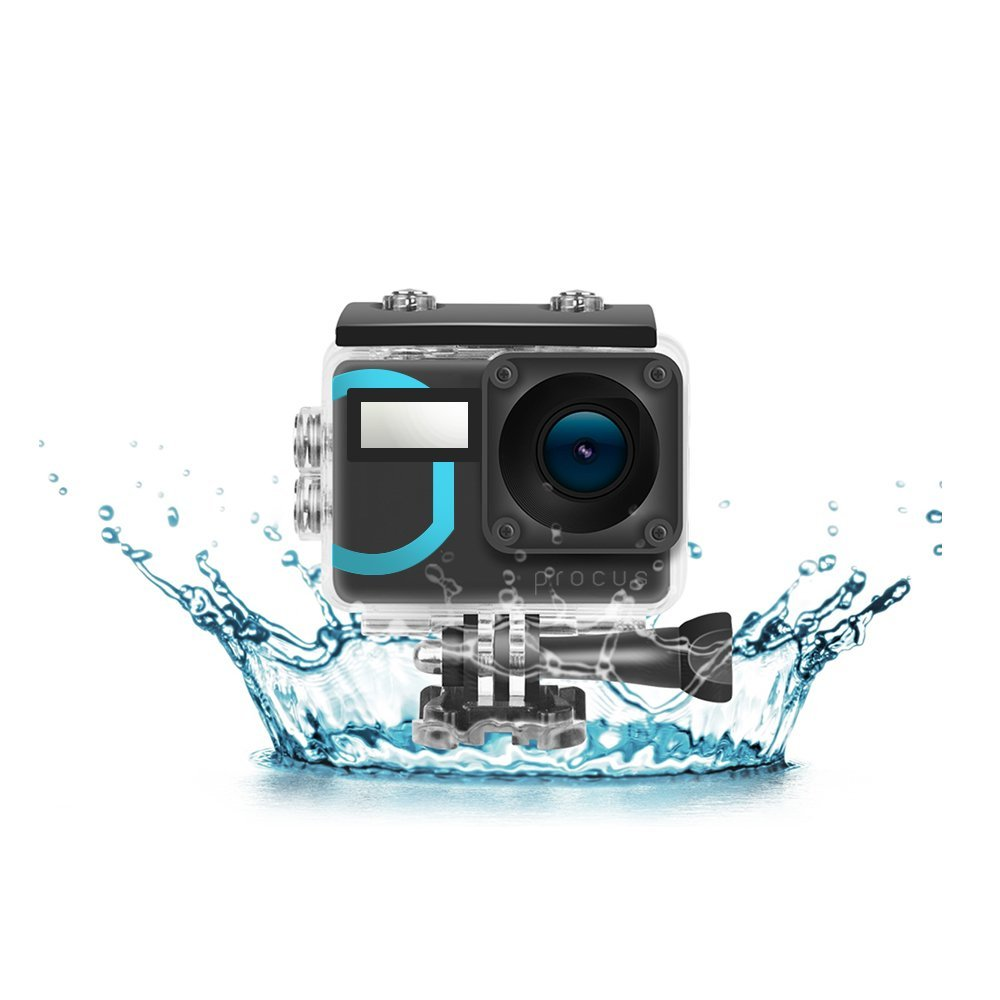 Best Action Camera Under 10000 INR With 4K Support
