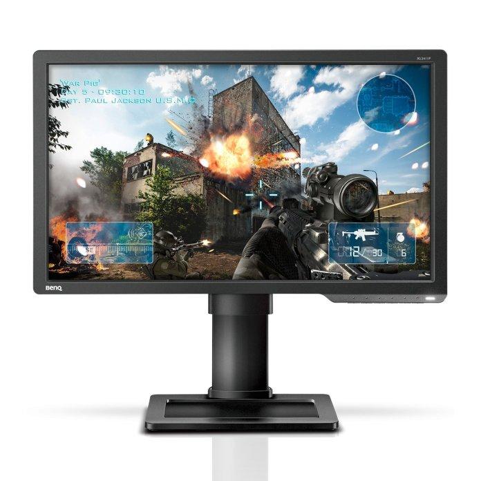 Best 144Hz Gaming Monitor
