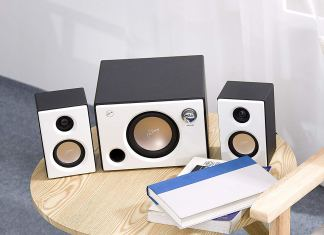 Best 2.1 Speakers in India features