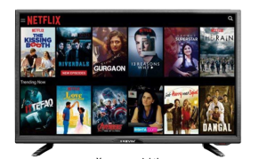 Best Smart Tv Under 20000 In India