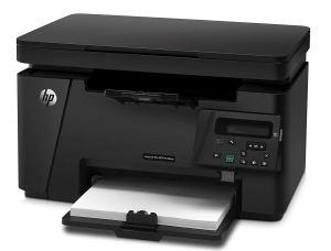 HP Laserjet Pro M126nw