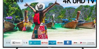 Best 4K Smart Tv Under 50000 In India