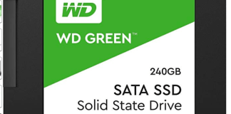Best SSD for Laptop