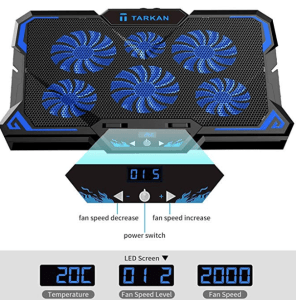 Best Cooling pad In India