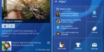 PlayStation Companion
