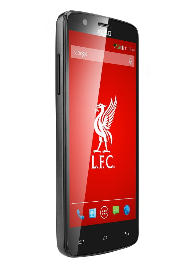 XOLO One LFC Edition-2