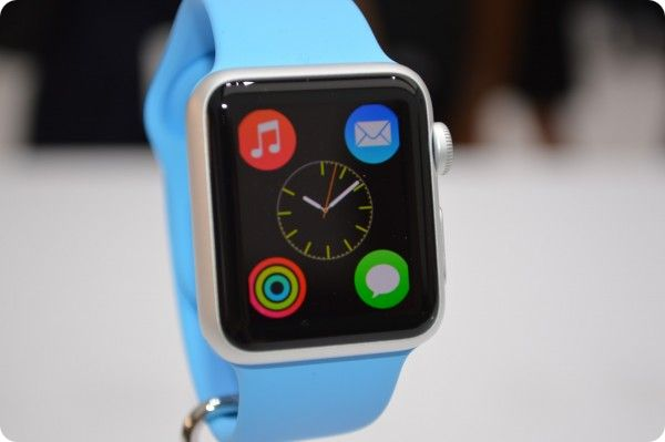 why buy apple watch
