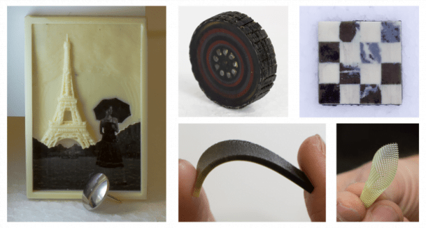 MIT MultiFab multi-material 3D printer 2