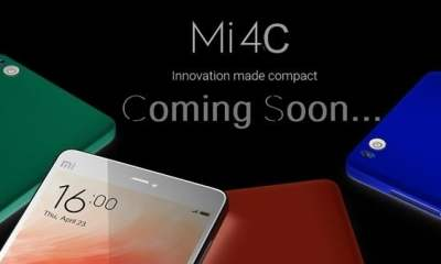 Xiaomi-Mi4C-review specs and video