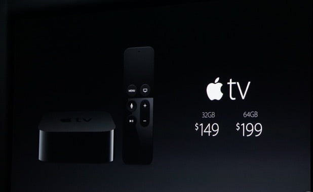apple tv price and availability
