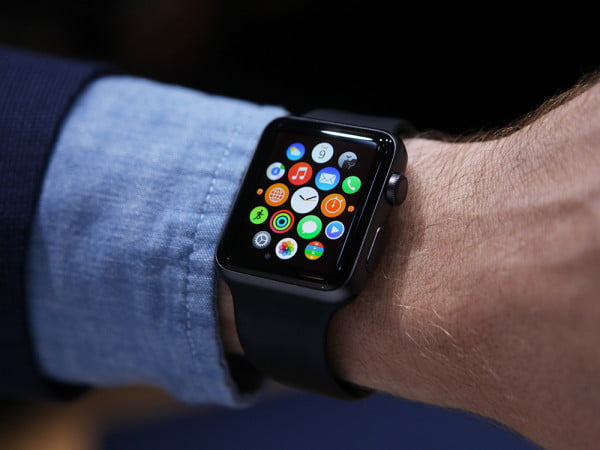 apple watch launching in india