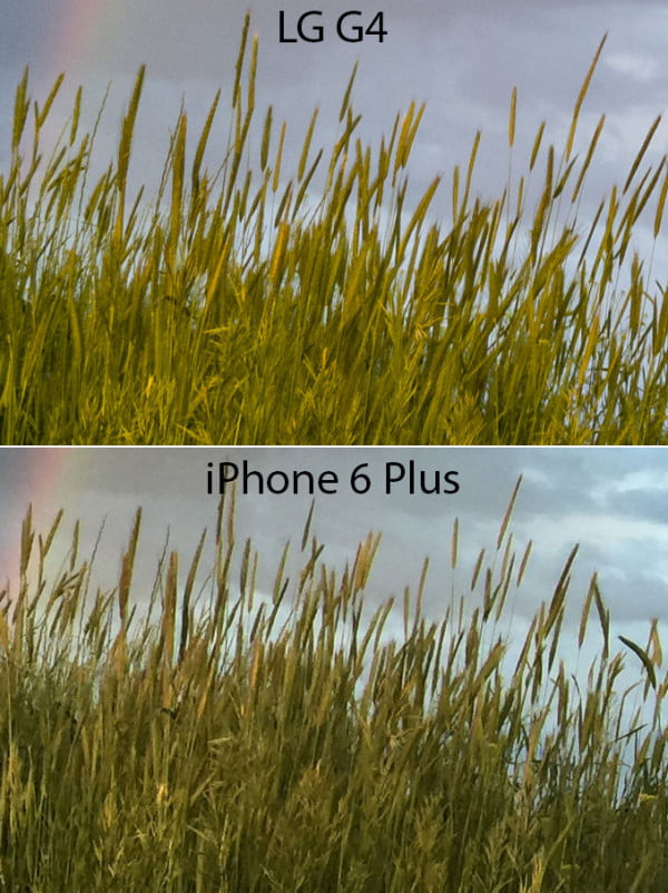 smartphone camera performance guide
