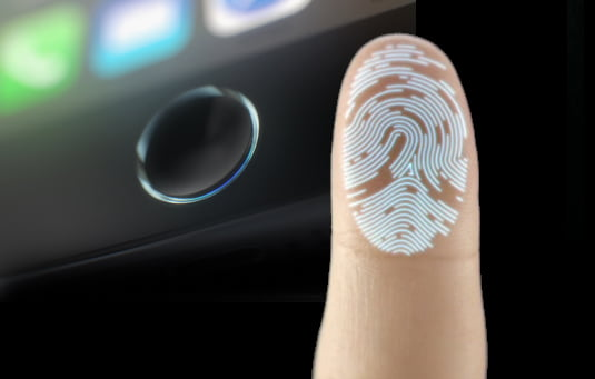 smartphones with fingerprint buying guide