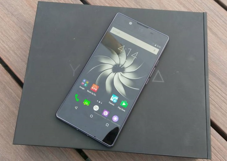 yu yutopia smartphone reasons to buy
