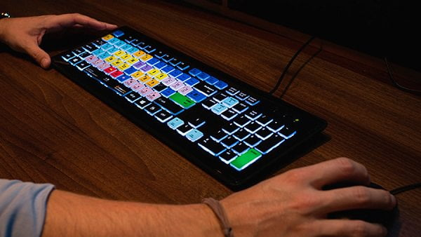 editors key backlit keyboard launched in india