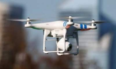 UAE laws for drone