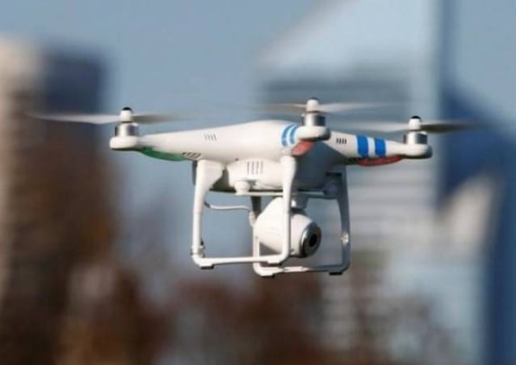 UAE new laws for regulation of drones