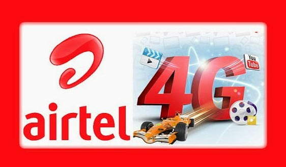 Airtel offers on iPhone devices