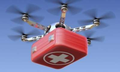 hospitals-in-rwanda-gets-blood-delivered-on-drones