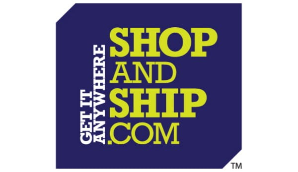 Shop and Ship