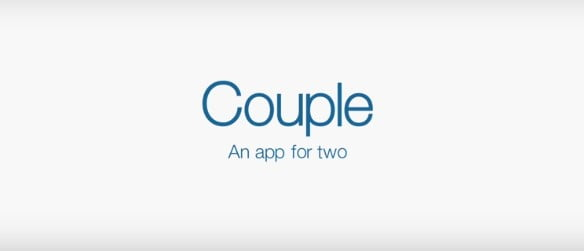 Couple : For Parents to Coordinate