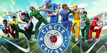 GadgetNote_Circle of Cricket