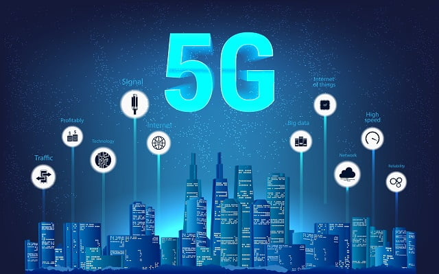 The 5G Advantage for Consumers
