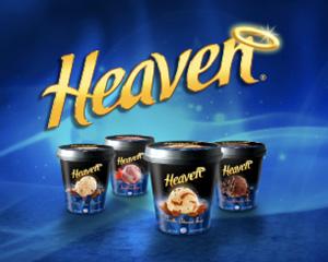 heaven ice cream