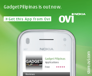, Gadget Pilipinas Launches Ovi Application Worldwide, Gadget Pilipinas, Gadget Pilipinas