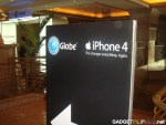 iPhone 4 Launch in New World Hotel