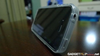 Capdase case for iPhone 4 4