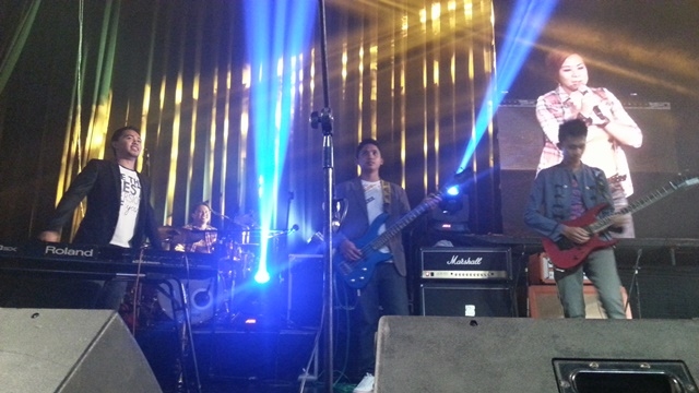Sun Broadband, Sun Cellular, Suncell, Bandquest, Battle of the Bands