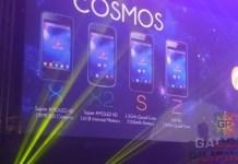 Cherry Mobile Cosmos