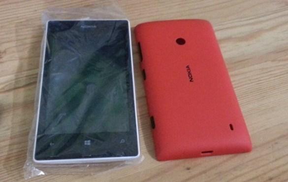 Nokia, Nokia 520, Windows Phone, Windows 8, Windows