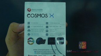 Cosmos X Review 5