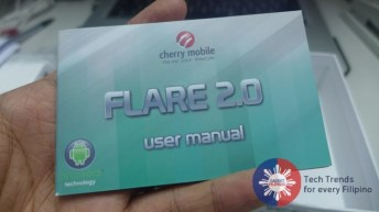 Flare 2.0 Unboxing 10
