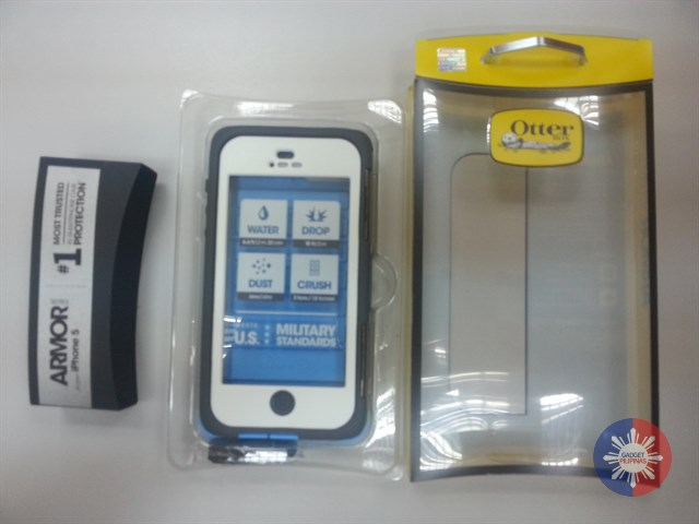 Otterbox Armor for iPhone 5 2