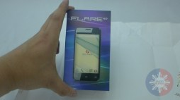 Cherry Mobile Flare HD Unboxing 2