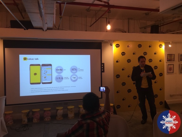 kakaotalk open chat, KakaoTalk's Open Chat Officially Becomes Available this Oct 11, Gadget Pilipinas, Gadget Pilipinas