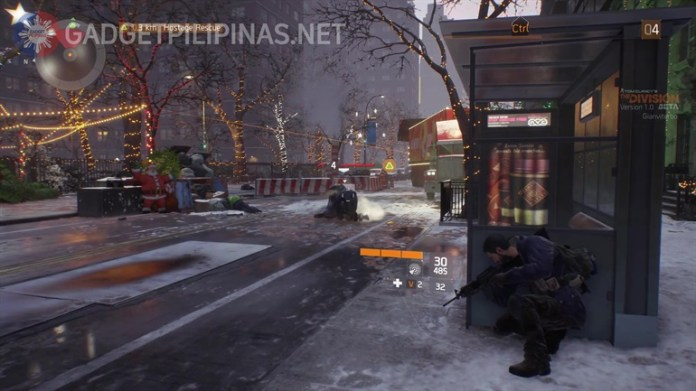 The Division Beta, 10 Things I Discovered while playing The Division Beta, Gadget Pilipinas, Gadget Pilipinas