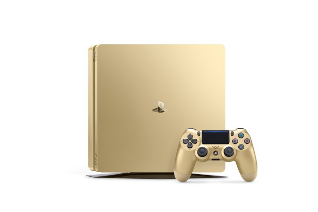 PS4 2000 Gold 02