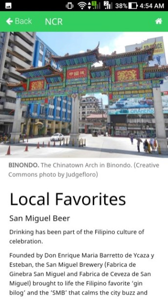 , The KulTOURa app is your mobile travel guide in the Philippines, Gadget Pilipinas, Gadget Pilipinas