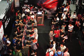 , The ROG Masters 2017 Asia Pacific Regional Finals is Coming to Manila on October 2017!, Gadget Pilipinas, Gadget Pilipinas