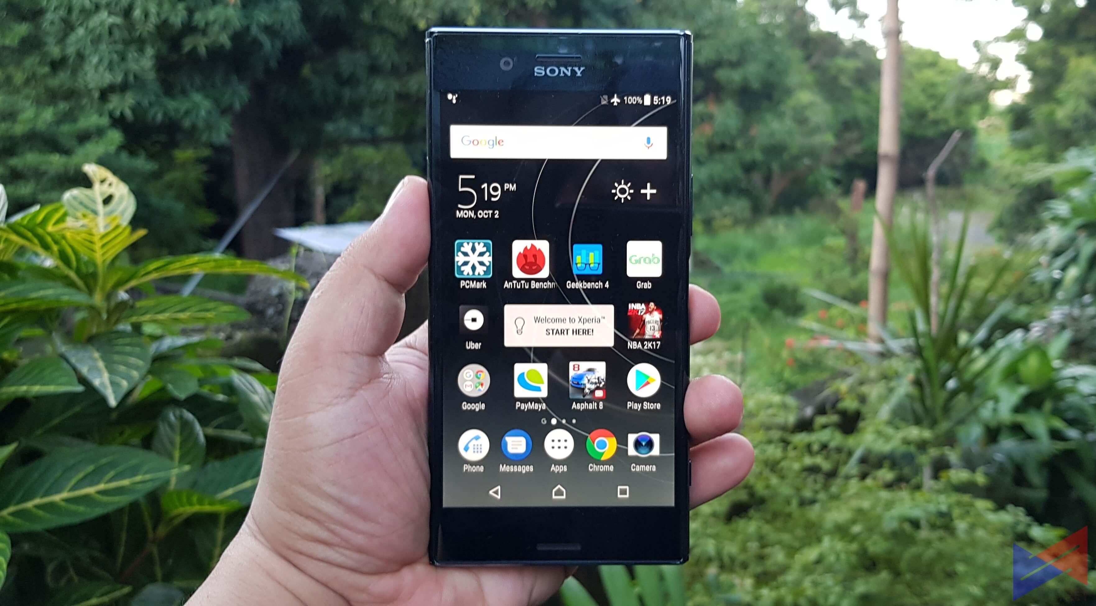 Sony Xperia XZ Premium Review Premium As It Gets Gadget Pilipinas