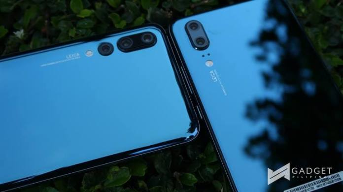 huawei p20 pro, Months After Launch, The Huawei P20 Pro Still Ranks No.1 in DxOMark Mobile!, Gadget Pilipinas, Gadget Pilipinas