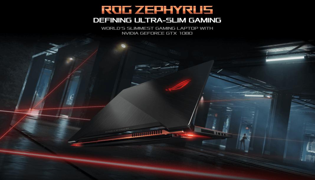ROG Zephyrus 2018 1