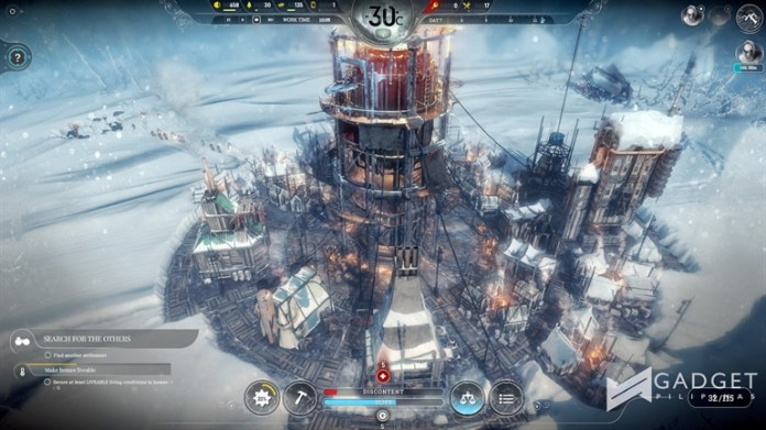 Frostpunk Review 19