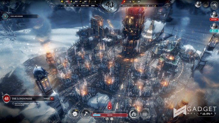 Frostpunk Review 40