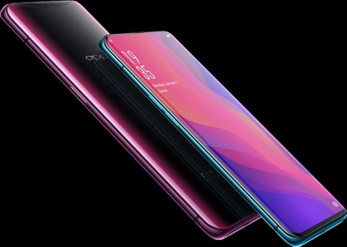OPPO Find X pre order5 - OPPO Find X Gets Local Pricing, Now Available for Pre-Order!