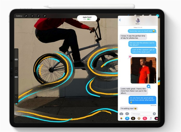 iPad Pro, Apple has just reshaped the tablet competition with new the 2018 iPad Pro, Gadget Pilipinas, Gadget Pilipinas